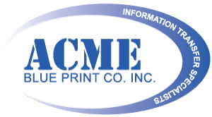 Acme blueprint acme blueprint we at acme blue print pride ourselves on our commitment to our customers we work through a project to get it exactly as the client desires malvernweather Images